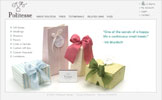 Politesse Design: Custom Gift Packaging Designer