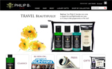 Philip B Botanical Products International